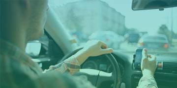 Как найти работу водителю на личном авто?